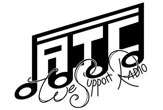 ATC We Support Radio